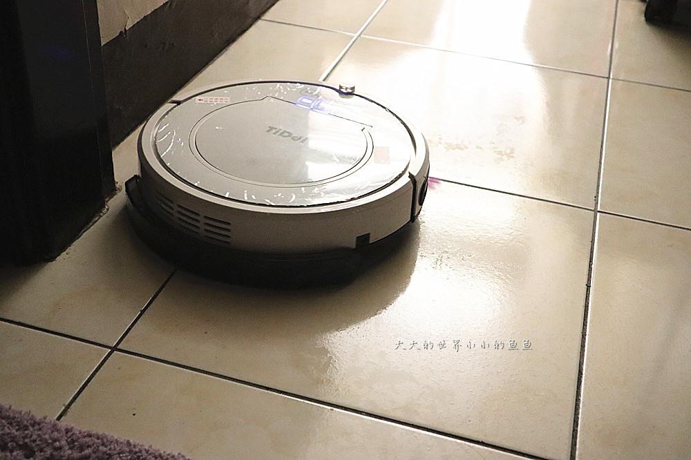 TiDdi鈦敵V320全新第二代智能規劃掃地機器人 11