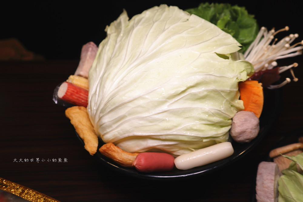 魏大爺火鍋店 123