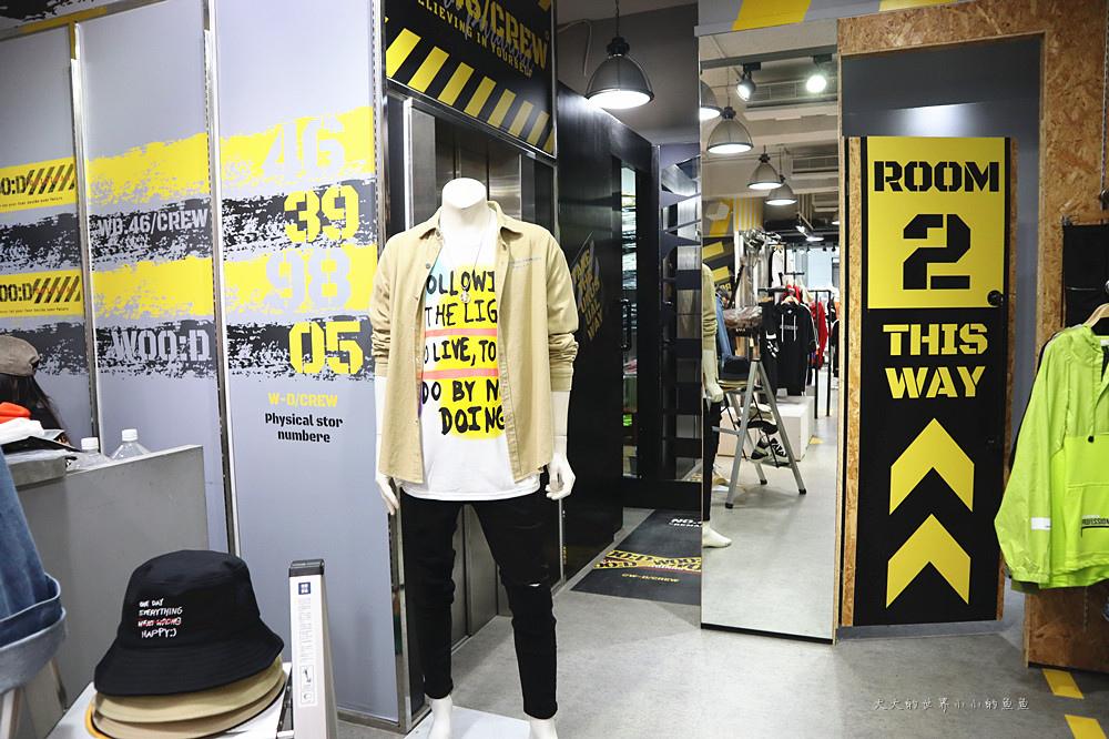 秋冬男裝推薦6