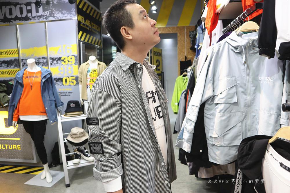 西門服飾店推薦111