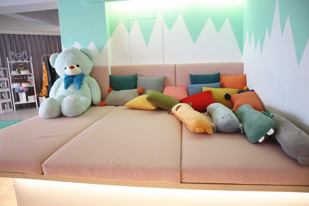 🛋️舒適沙發軟墊平台3