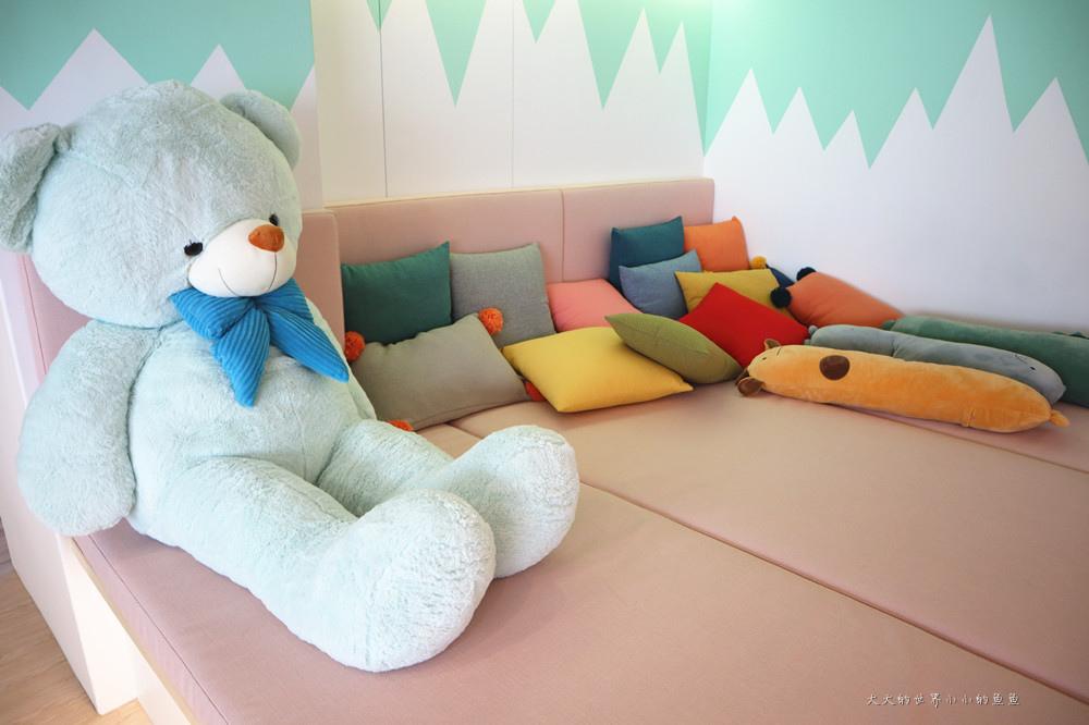 🛋️舒適沙發軟墊平台4