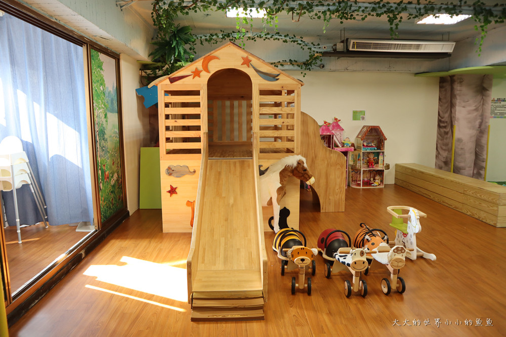 童遊森林館5