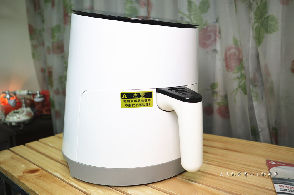 ENLight 伊德爾 液晶觸控健康氣炸鍋2