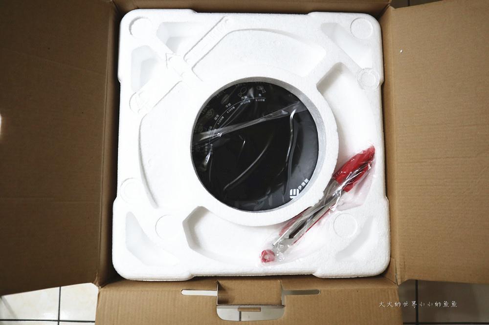 ENLight 伊德爾 3.5L液晶觸控健康氣炸鍋