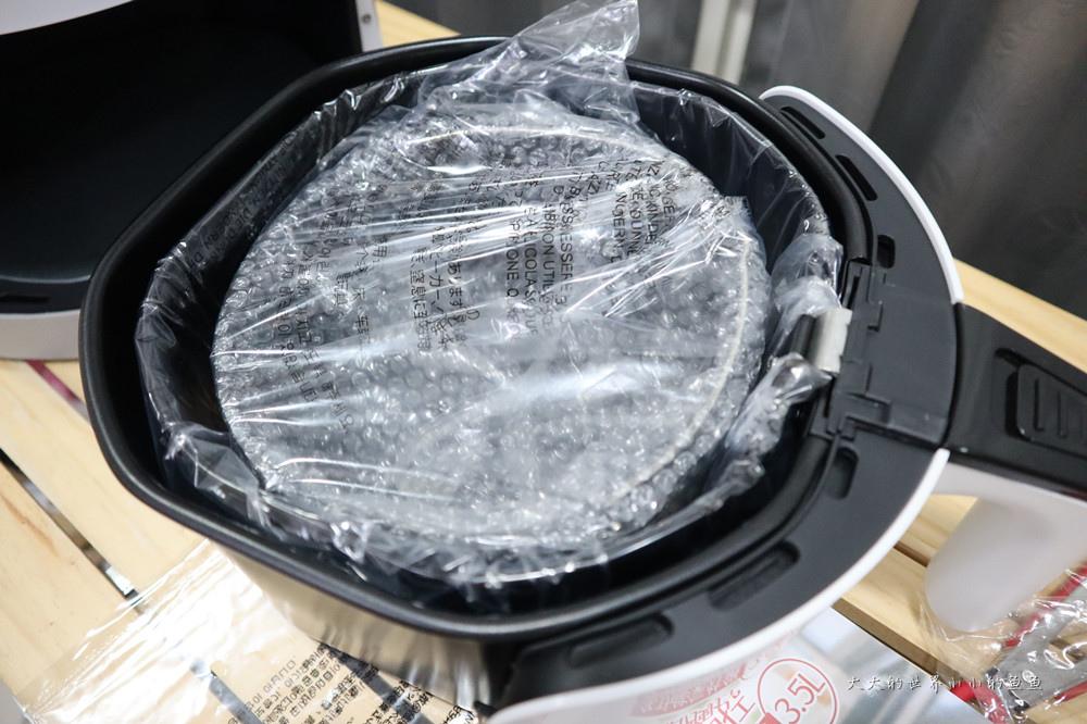 ENLight 伊德爾 液晶觸控健康氣炸鍋  3