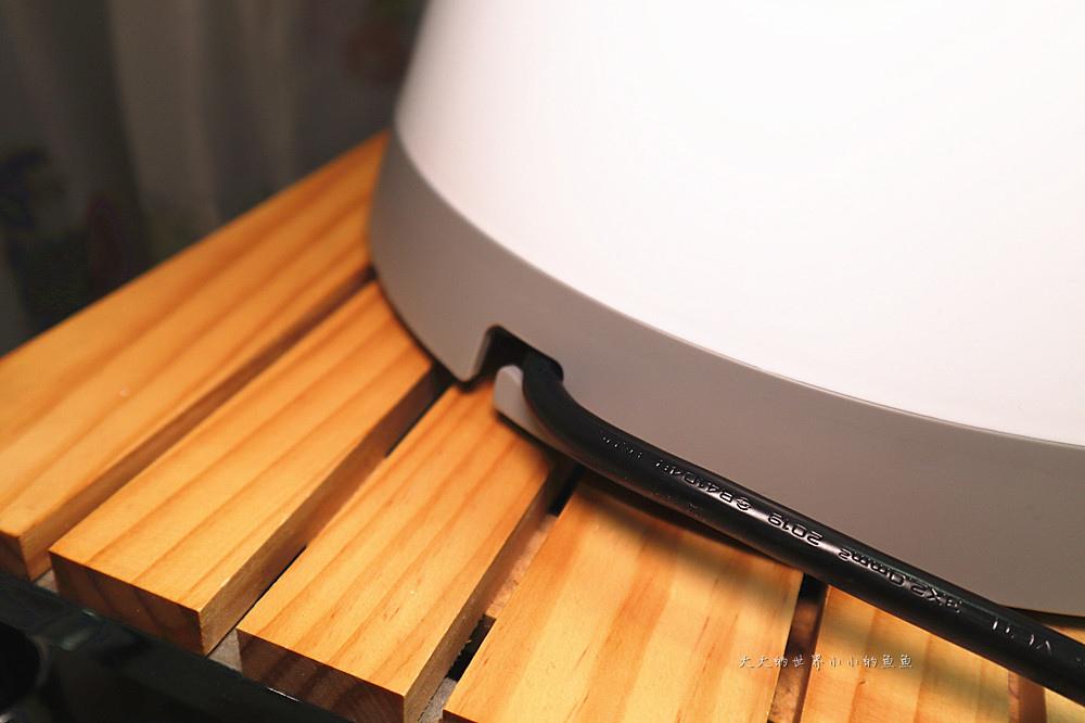 ENLight 伊德爾 3.5L液晶觸控健康氣炸鍋 1