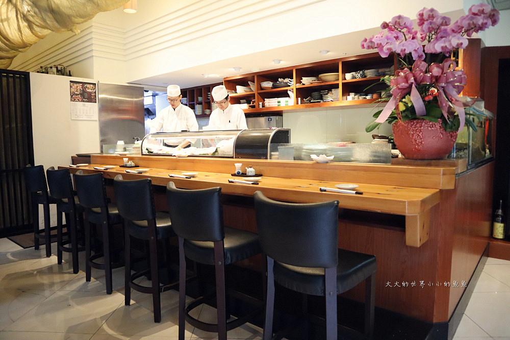懷石料理世貿美食商務聚餐推薦台北信義區美食 心月懷石 日本料理2_