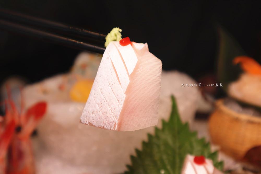 台北信義區美食 心月懷石 日本料理245