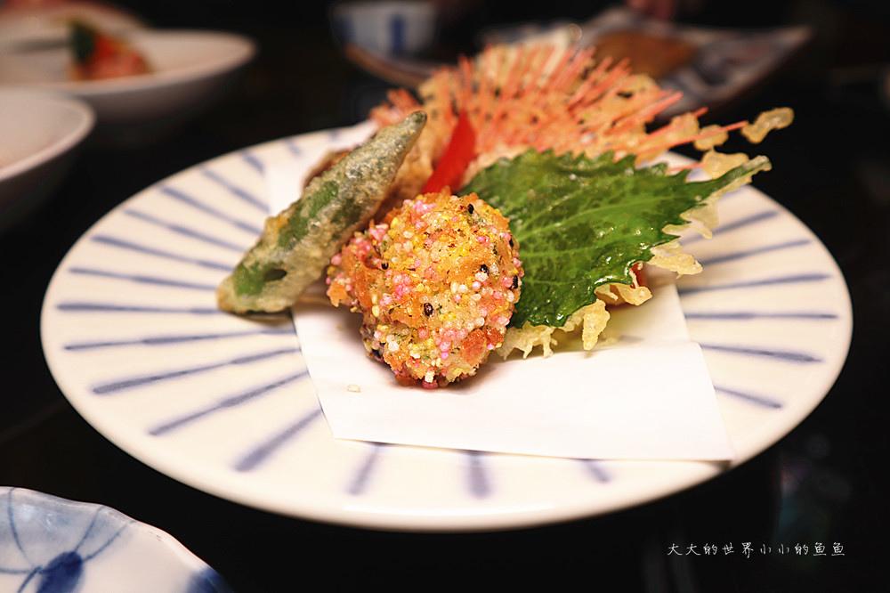 台北信義區美食 心月懷石 日本料理  2