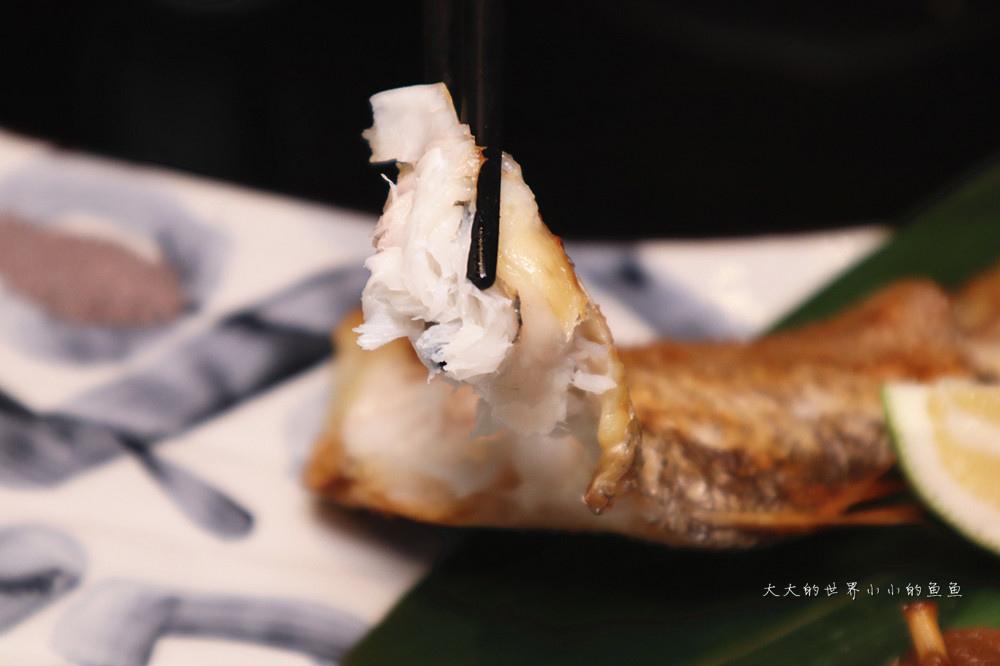 台北信義區美食 心月懷石 日本料理  33