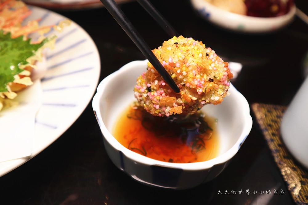心月懷石 日本料理