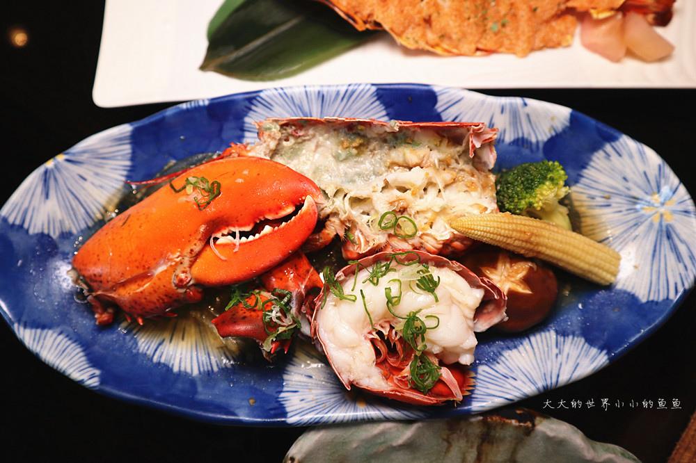 心月懷石 日本料理2