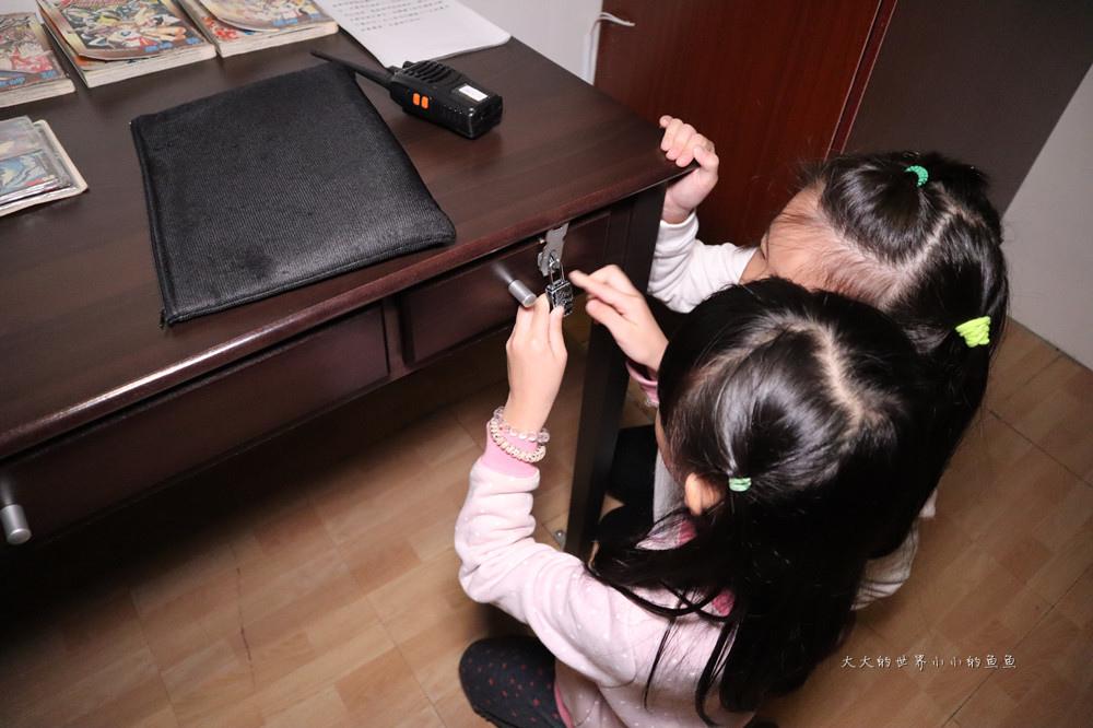 4funbae魔方貝斯 台北松山 密室逃脫 實境遊戲2