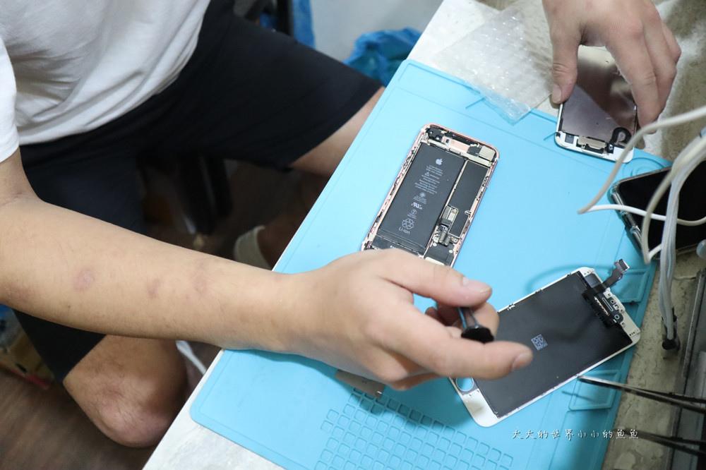 迷你通訊行  手機維修111