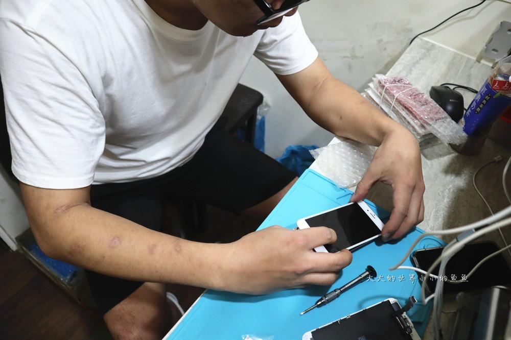 迷你通訊行  手機維修  23