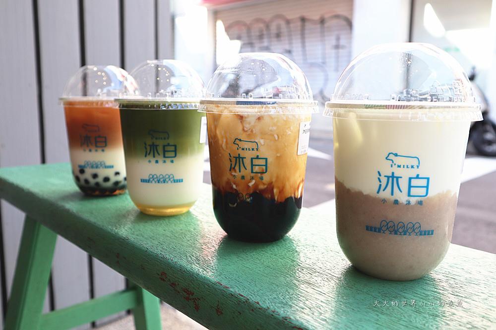 沐白小農 台北通化店11