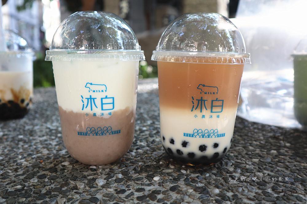 沐白小農 台北通化店13  45