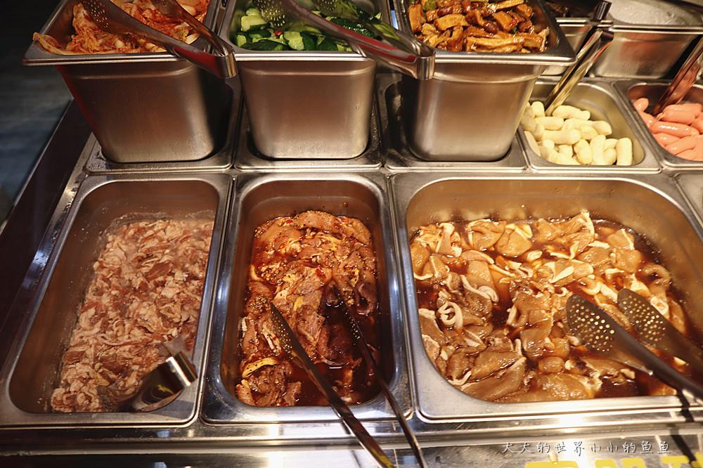 韓哥哥銅盤烤肉12