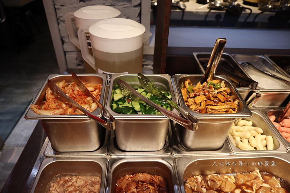 韓哥哥銅盤烤肉10