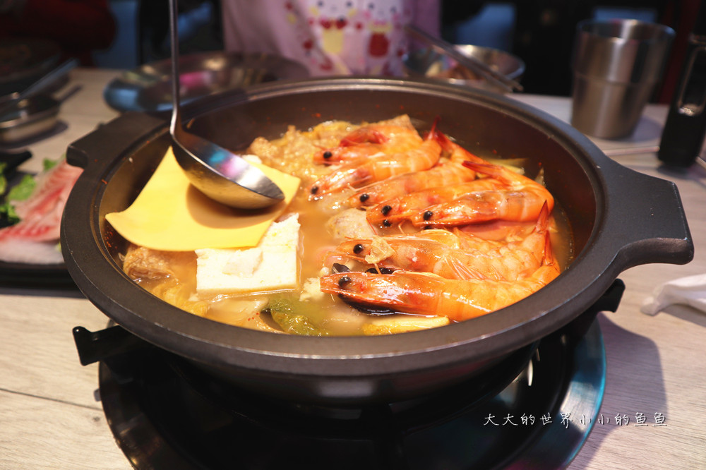 韓哥哥銅盤烤肉1    2