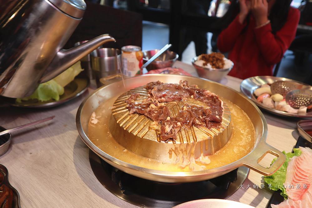 韓哥哥銅盤烤肉11