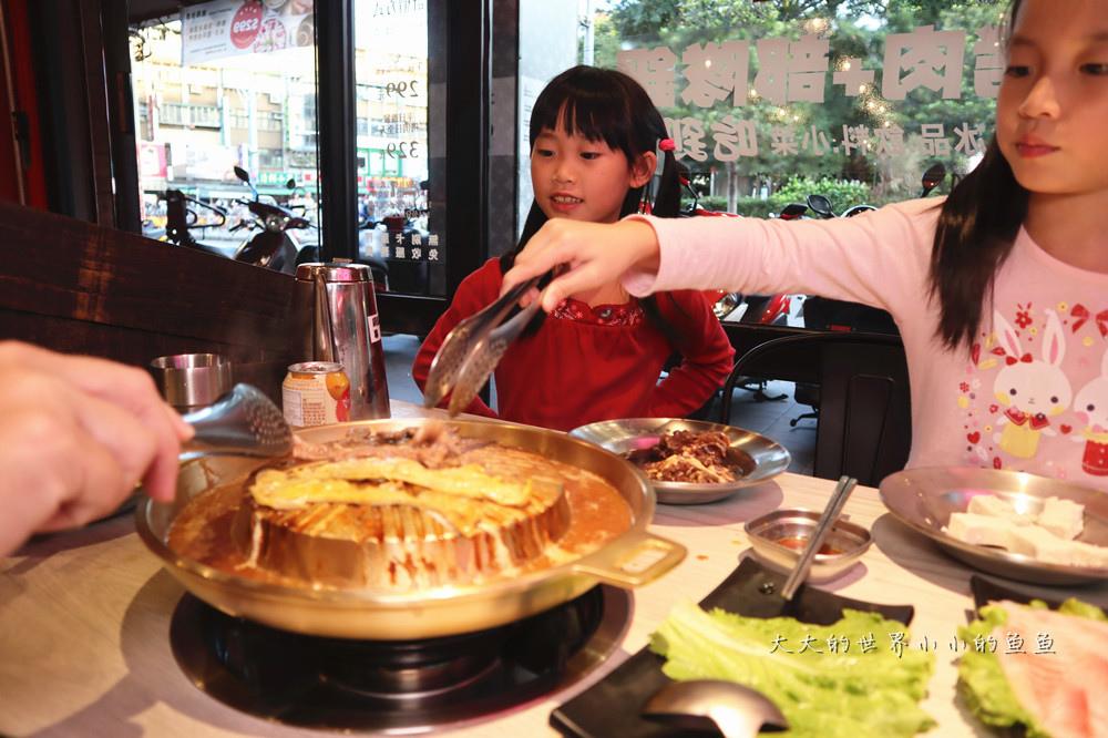 韓哥哥銅盤烤肉3  2