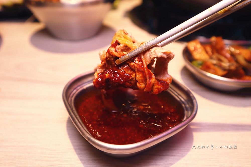 韓哥哥銅盤烤肉3  11