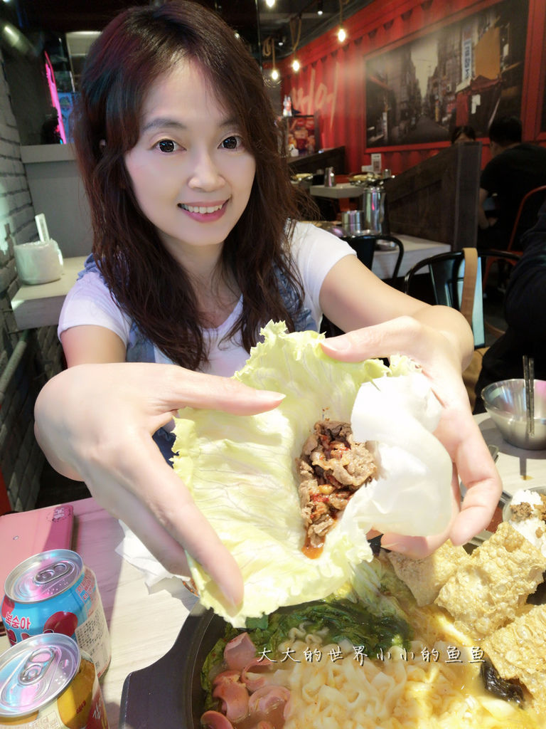 韓哥哥銅盤烤肉3  111  21