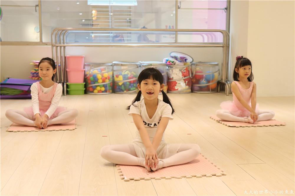 舞動世界兒童舞蹈03