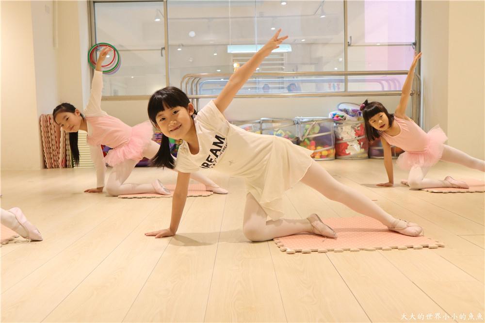 舞動世界兒童舞蹈05