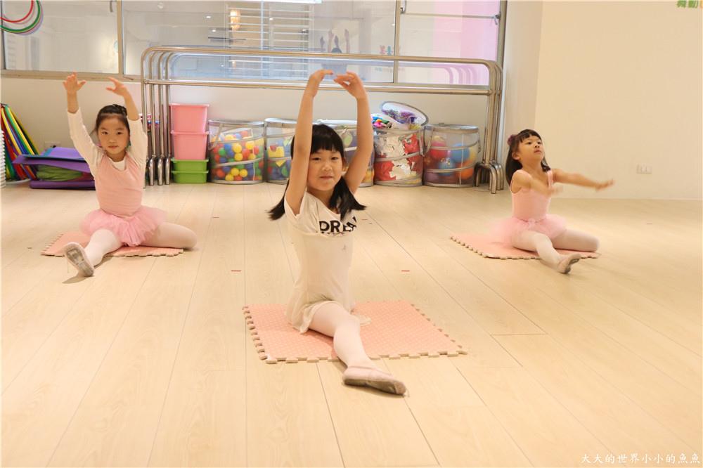 舞動世界兒童舞蹈21