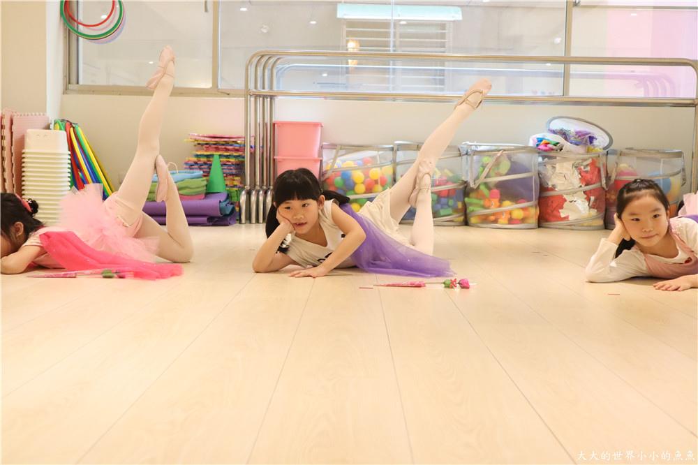 舞動世界兒童舞蹈103
