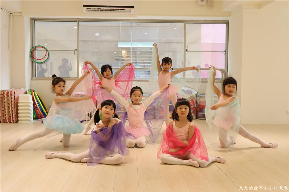舞動世界兒童舞蹈88