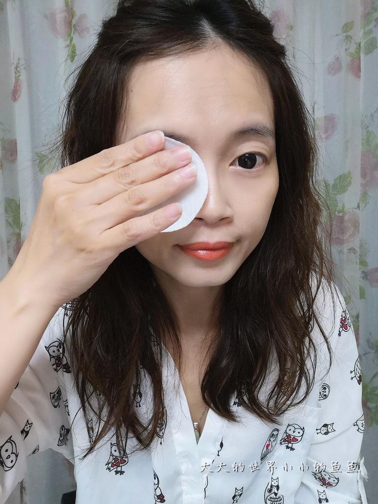 安娜布蕾 自然主義保濕潔凈卸妝棉  #終極進化版15