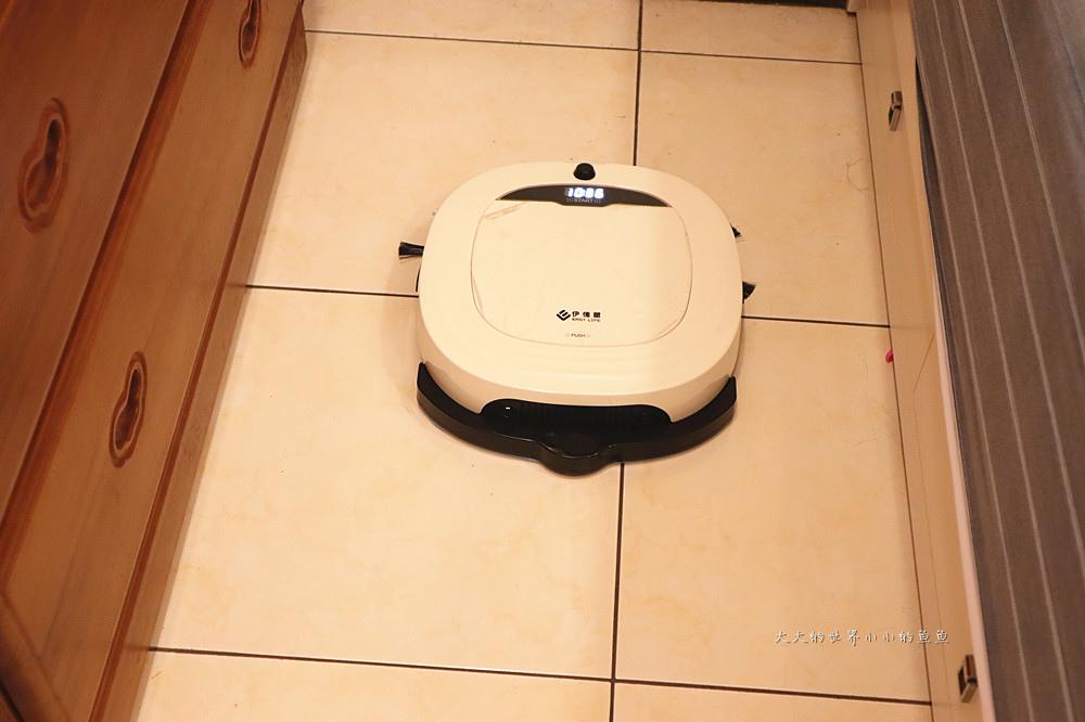 ENLight智能掃地機器人3