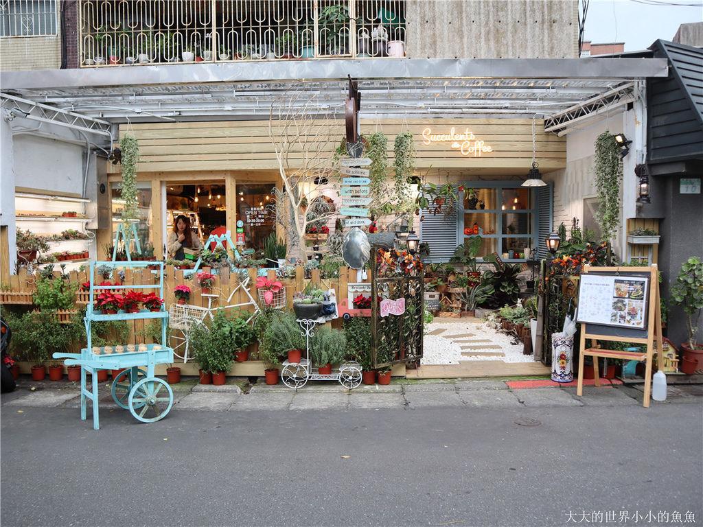綠光花園 最療癒的植栽店144