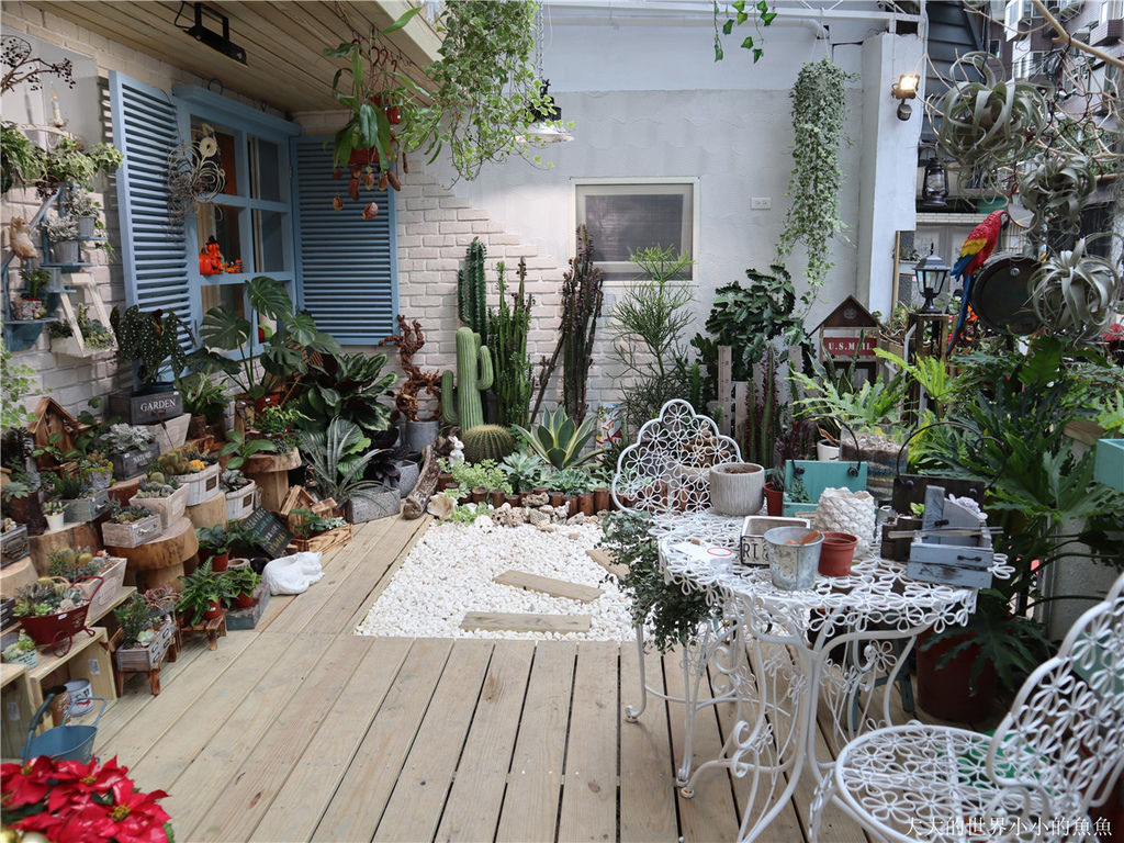 綠光花園 最療癒的植栽店139