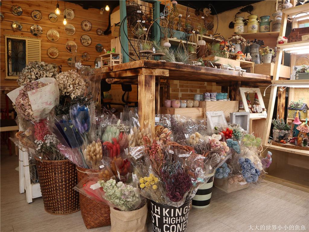 綠光花園 最療癒的植栽店25