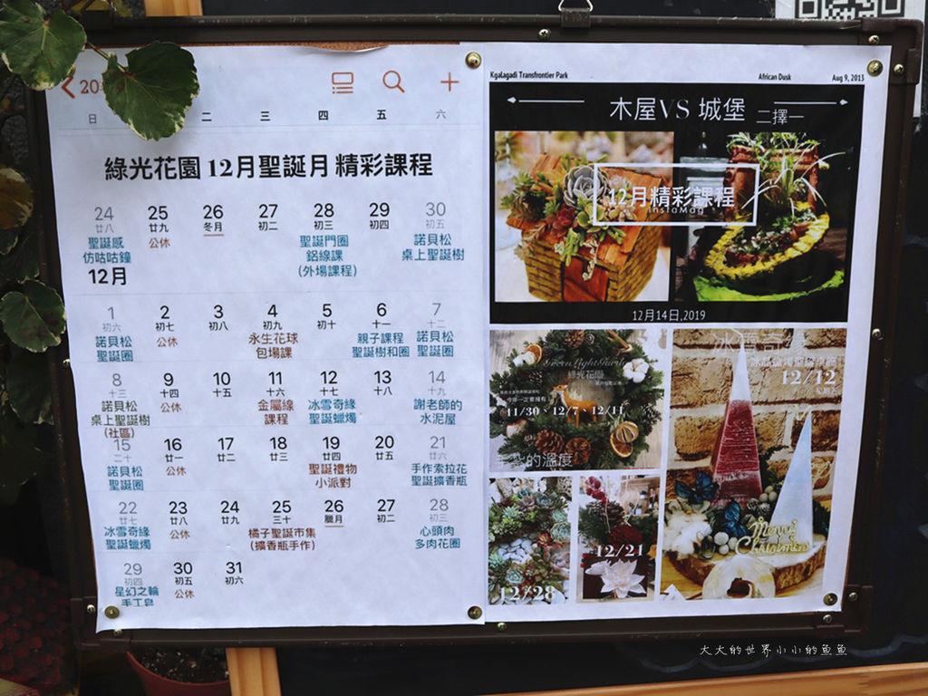 綠光花園 最療癒的植栽店3