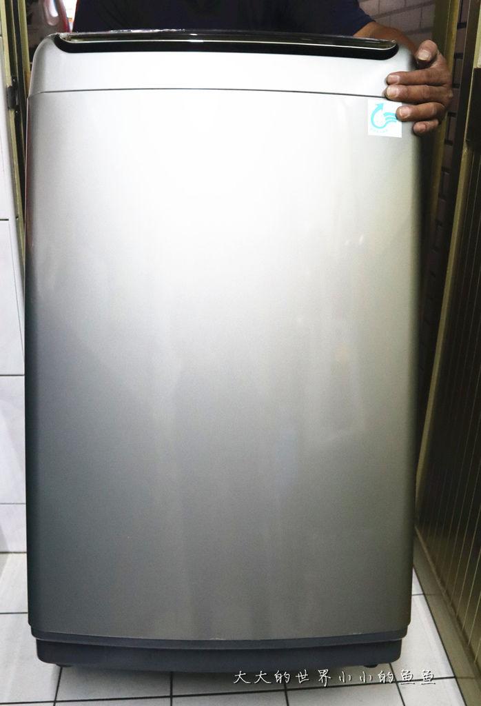 禾聯手洗式洗衣機HWM-11523