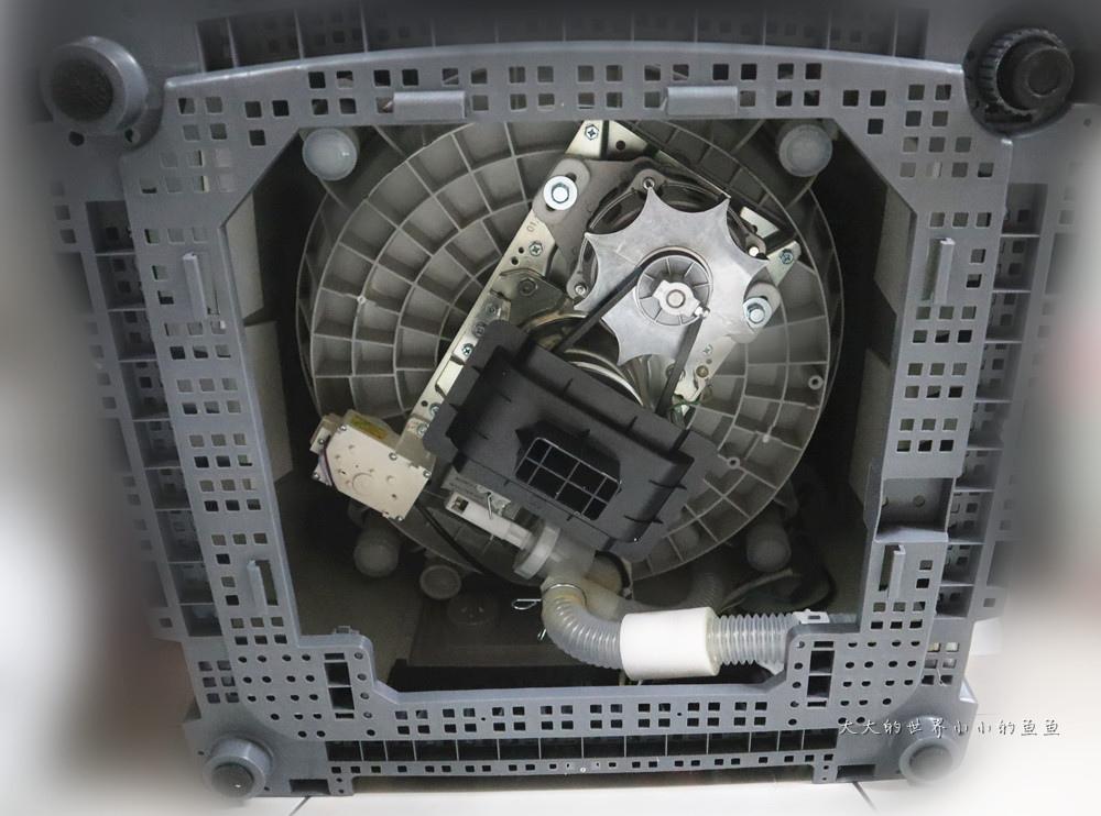 禾聯手洗式洗衣機HWM-11524