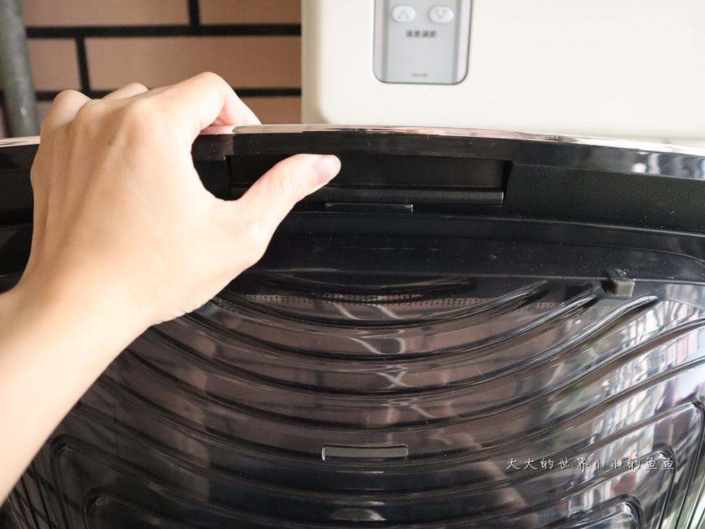 禾聯手洗式洗衣機HWM-115221