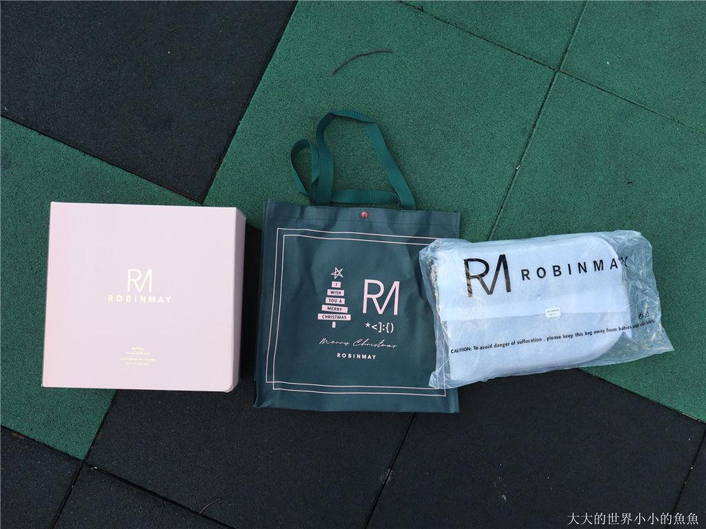 ROBINMAY  -夢特胸包19