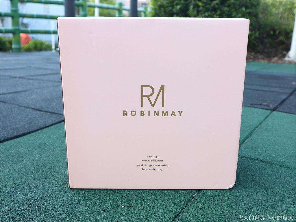 ROBINMAY  -夢特胸包03