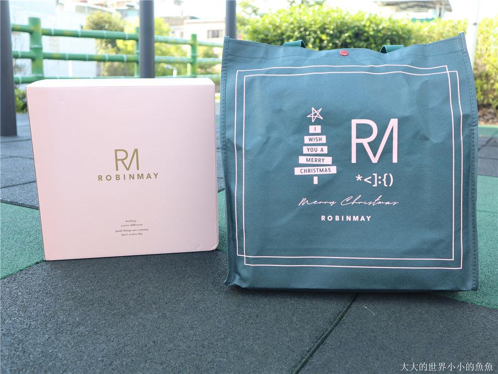 ROBINMAY  -夢特胸包08