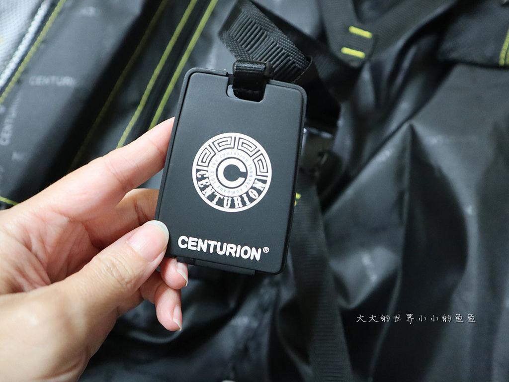 CENTURION百夫長旅行箱 2