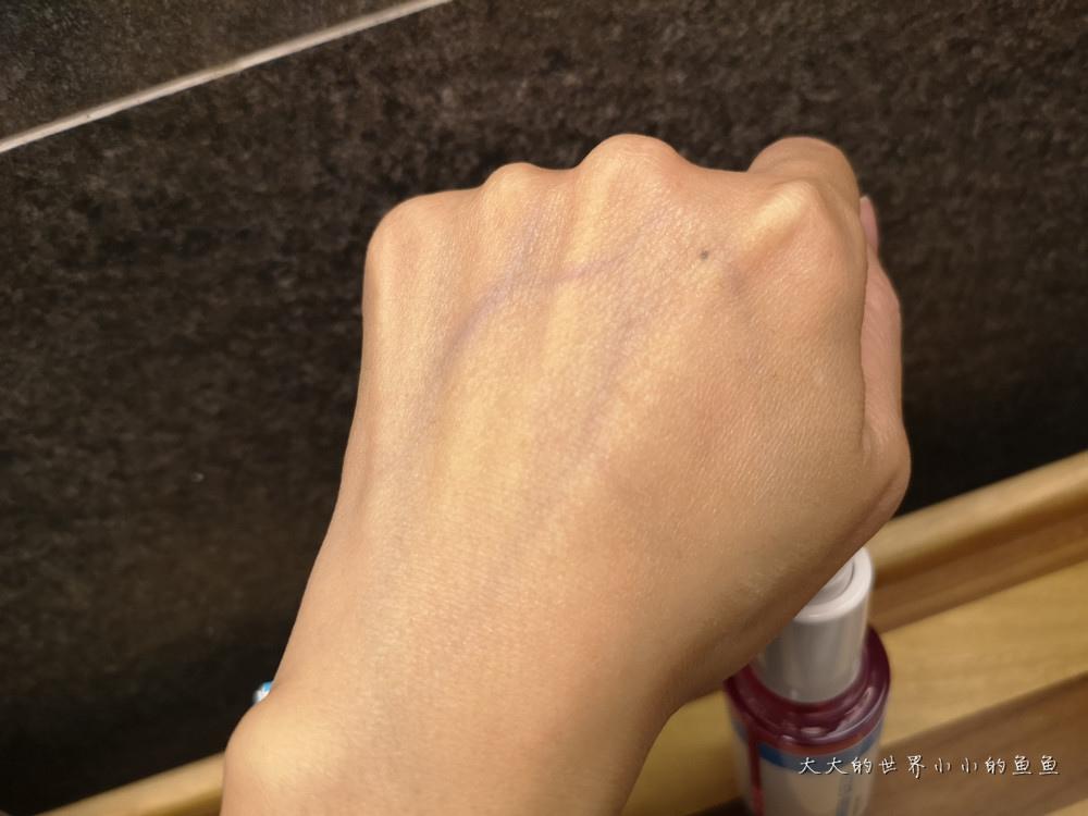 沛麗膚-B12積雪草煥白色修精華9