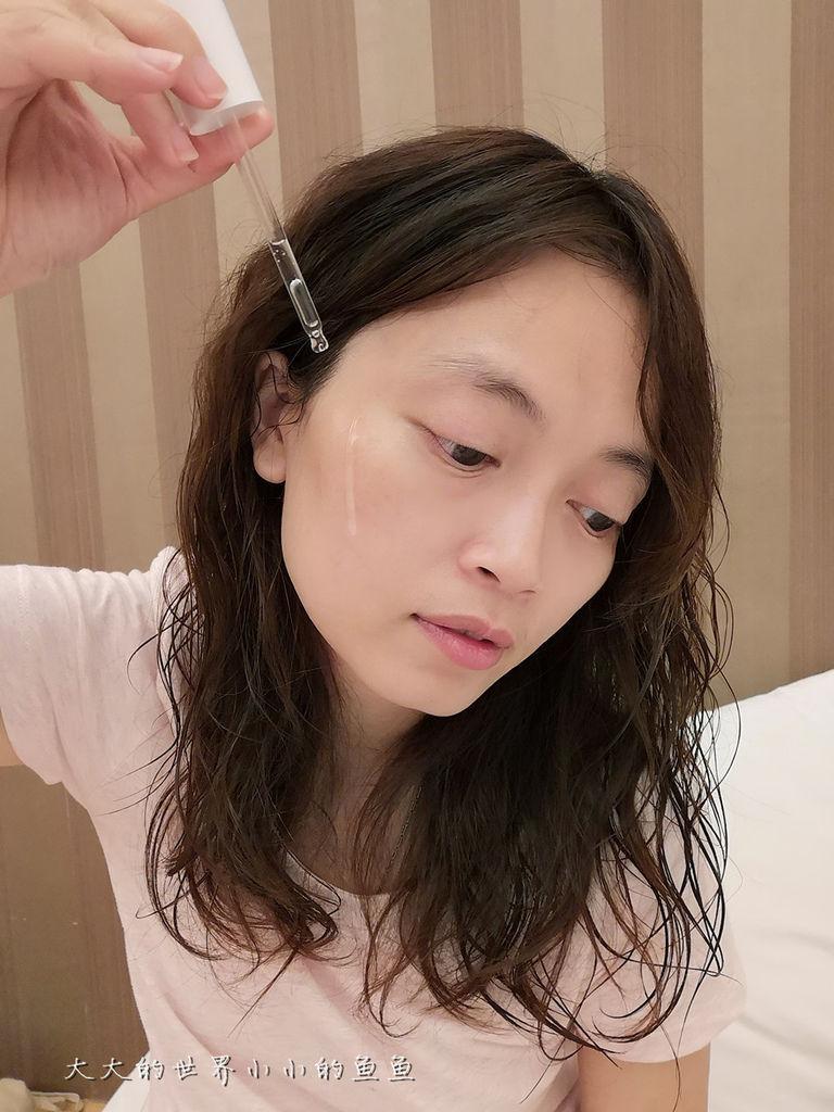 【保養】沛麗膚-B12積雪草煥白色修精華   小花臉專用  韓國IG網紅推薦7