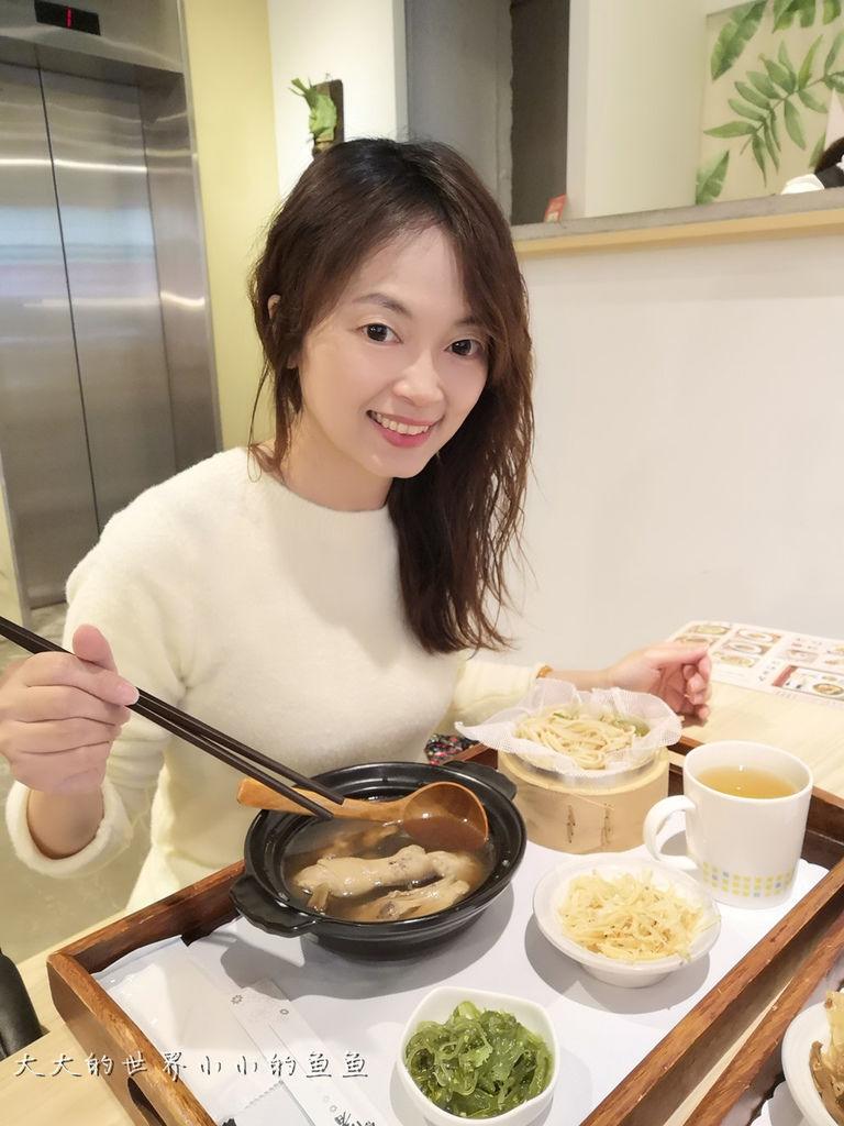 長富時尚旅店&小農湯品22